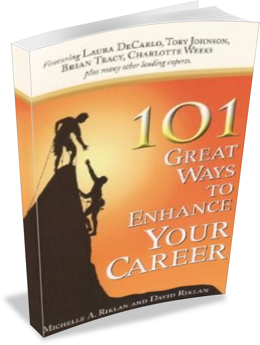 products 101 great ways to enhance your career available on amazon whether you are seeking answers for yourself or working a client on career objectives